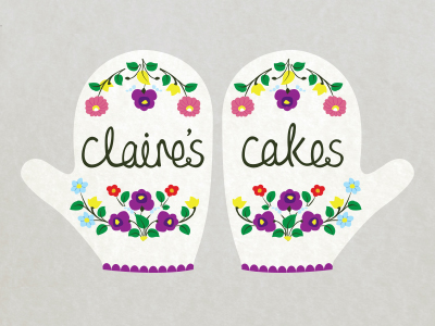 Claire's Cakes