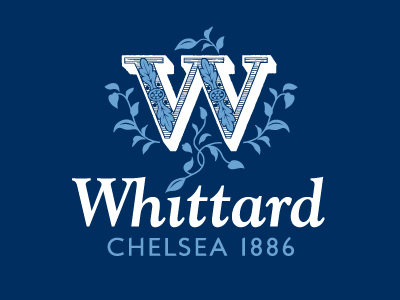 Whittard Of Chelsea : Packaging, Promotional and Ceramic Design