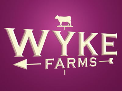 Wyke Farms Cheddar Cheese : Design