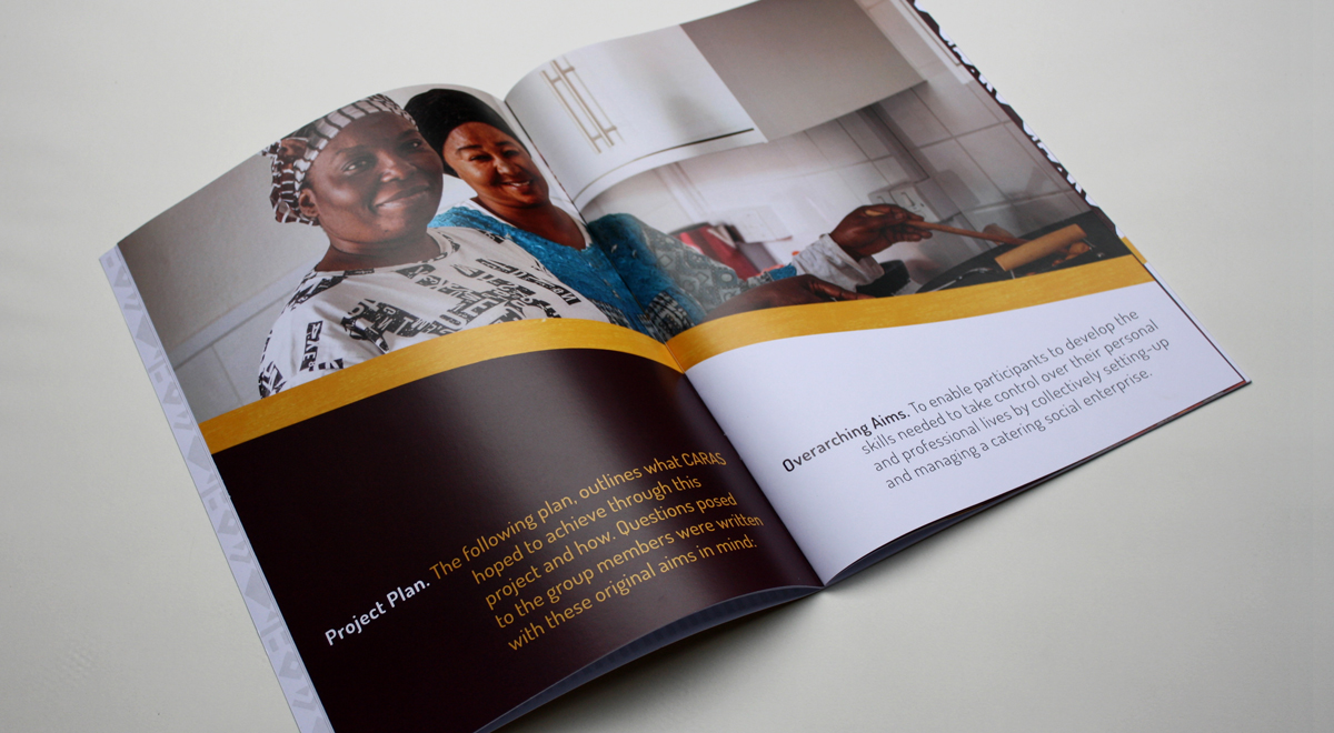The Chickpea Sisters Annual Report www.chickpeasisters.com