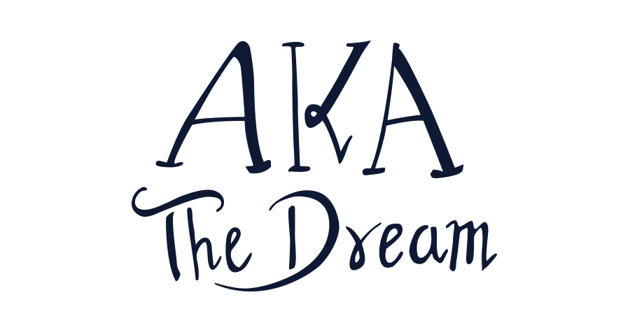 Me And You Create AKA The Dream Logo