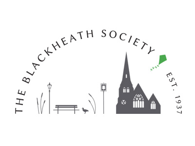 Me And You Create The Blackheath Society Logo Branding