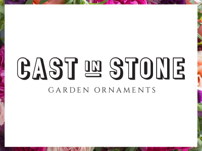 Me And You Create Cast In Stone Garden Ornaments