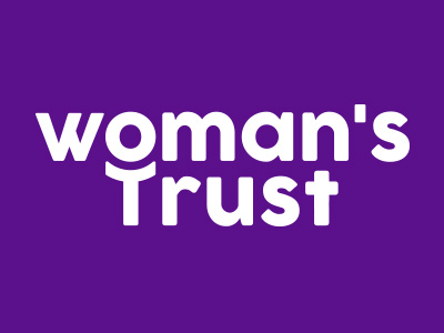 Me And You Create Woman's Trust Logo