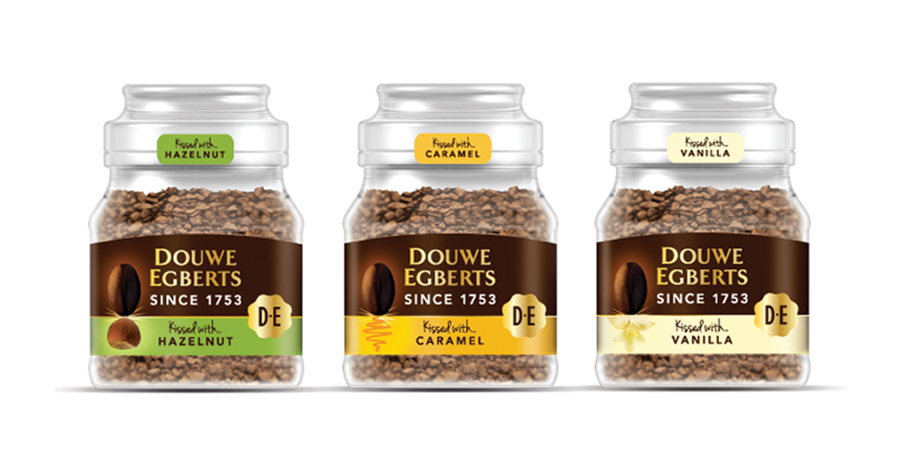 Douwe Egberts : The Flavour Collective