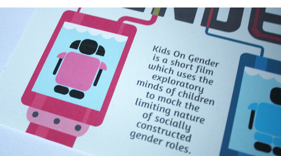 Snatch Documentaries : Kids On Gender