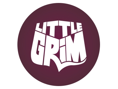 Little Grim | Logo Design