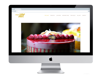 Boulangerie Jade Website Me And You Create