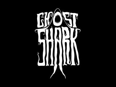 Me And You Create Ghost Shark