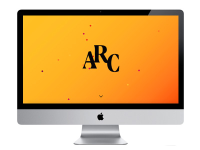 Me And You Create Arc Club Branding And Website