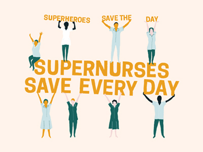 Me And You Create SameYou Supernurses